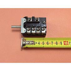 Переключатель пятипозиционный ПМЭ-16-23-5230-00УХЛ4 / 16A / 220V / Т150 для электроплиты (на старую