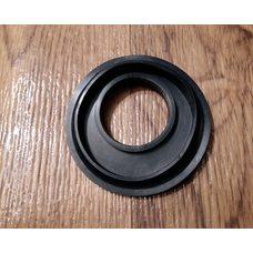 Резиновый уплотнитель Ø75мм для бойлера Gorenje (маленькая) со смещенным отверстием под фланцевый тэн