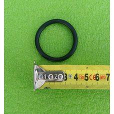 Резиновый уплотнитель-прокладка резиновая круглая на резьбовой тэн 1 1/4