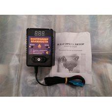 Влагорегулятор (контроллер влажности) контактный 2 КВт для инкубатора