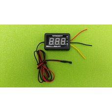 Термометр цифровой высокоточный Dalas + 12V ... + 24V / T = -55 ° С ... + 125 ° С Украиной