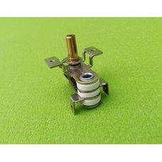 """Терморегулятор для масляных обогревателей, электроплит, духовок KST228B 16А 250V T250 ( """"с ушками"""")"""