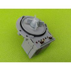 Насос / насос ASKOLL M116 / 25W (на 3 самореза) / контакты спереди отдельно - для стиральной машины Италия