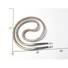 ТЭН 1000w Ø7 для электроплиты