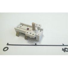 Терморегулятор для масляных обогревателей радиаторов KST-401 Термия