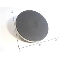 Электроконфорка Ø180/1500w (с двумя выводами для подключения)