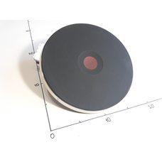 Электроконфорка Ø180/2000w Sanal  (Турция)