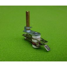 Терморегулятор KALE KT094 / 10А / 250V / Т250 / 4 изолятора (стержень h=28мм) для обогревателей