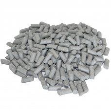 Галтовочные тела (наполнитель для галтовки) керамический скошенный цилиндр №10 7х15 мм (RCP 07/15 ZS)