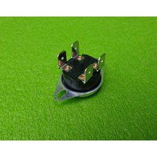 Термостат-отсекатель KSD306 аварийный 16A / T=90°С (термозащита) для бойлеров Electrolux, Garanterm, Thermex