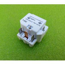 Реле пусковой для холодильников MPV 14К / 1.4A / 220-240V Ужгород