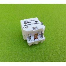 Реле пусковой для холодильников MPV 18К / 1.8A / 220-240V Ужгород