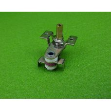 """Терморегулятор """"с крепежными ушками"""" KST205D (T = 0 ... + 125 ° С) / 16А / 250V для ОБОГРЕВАТЕЛЕЙ, духовок"""