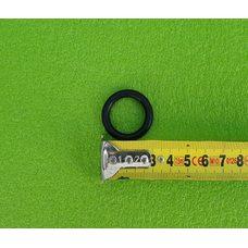 Прокладка для бойлера резиновая круглая на резьбовой тэн 1