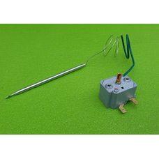 Термостат капиллярный для конвекторов FSTB 126006140 (WY40G) / Tmax=40°C / 16А / T120 / L=60см /H стержня=15мм