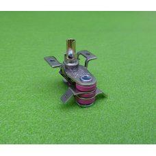 "Терморегулятор HUIDE KST-168 / 16А / 250V / T250 ( ""с ушками"", резьба Ø3мм) для масляных обогревателей"