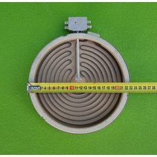 Электроконфорка для стеклокерамических поверхностей Heatwell Ø230мм D87652300W на 4 контакта