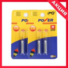 ✨Батарейка CR425 для LED поплавка✨